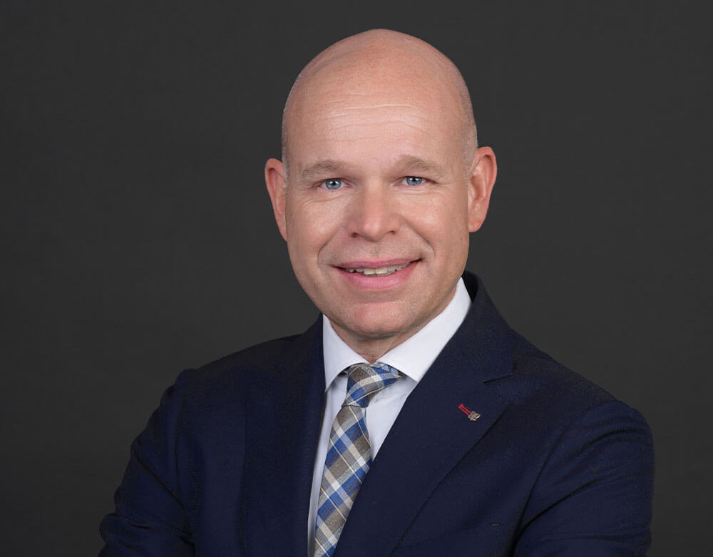 Christian Burkhalter