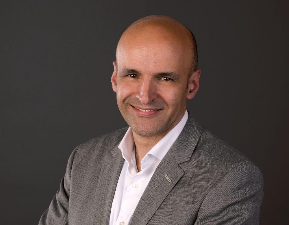 Mohammed Alaoui