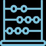 Quantitive Analysis icon